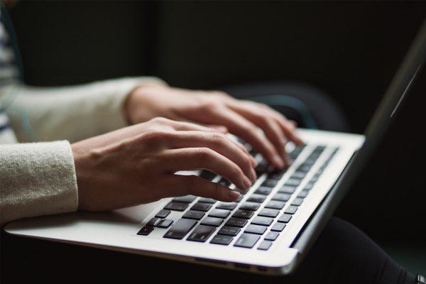 文章力0の人間がブログを書くには