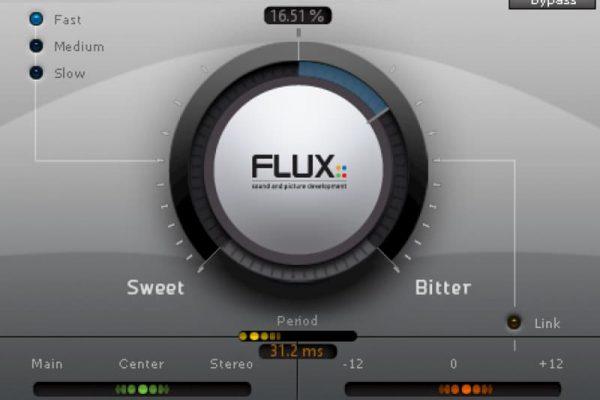 Flux:: BitterSweet フリープラグイン紹介