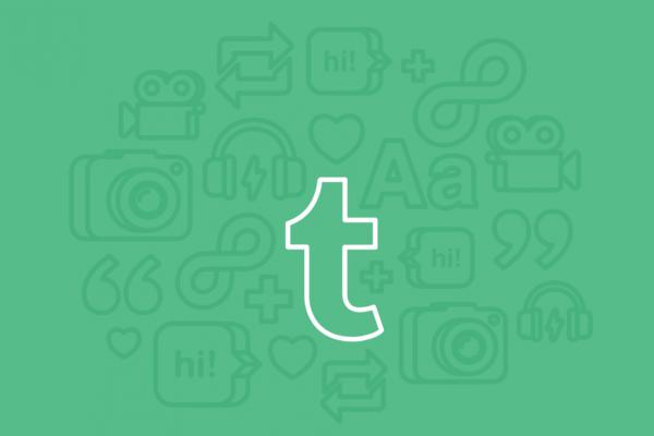 Tumblrの使い方、何をすれば良いのか