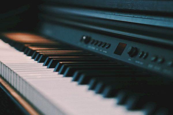 賃貸での騒音対策!電子ピアノの打鍵音を消した