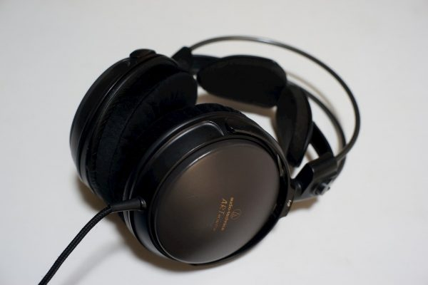 10年使ったヘッドフォンATH-A500のイヤーパッドを交換して新品のようにしてやった