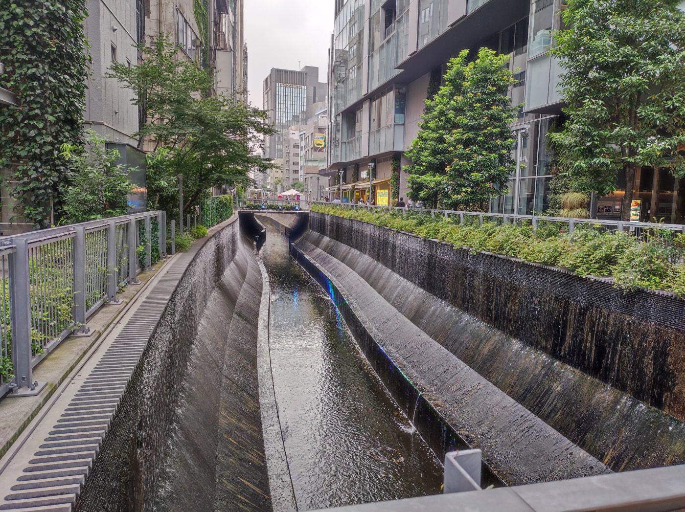 渋谷リバーストリート
